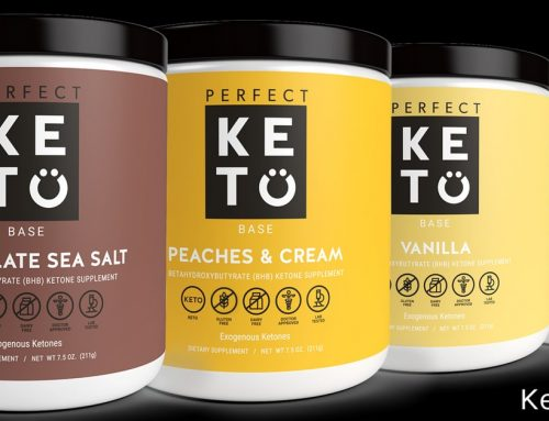 Perfect Keto Review: Should You Try Their Supplements?