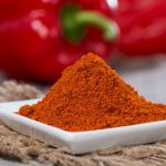 A list of paprika substitutes
