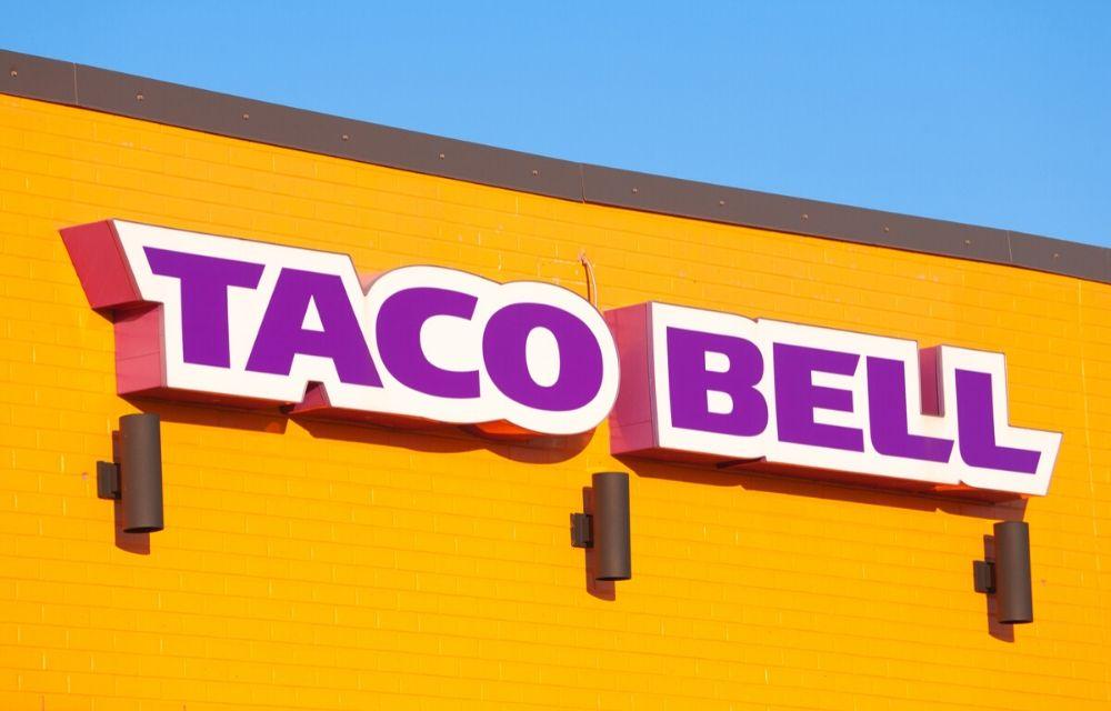 keto at taco bell