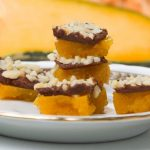 pumpkin chocolate fatbombs