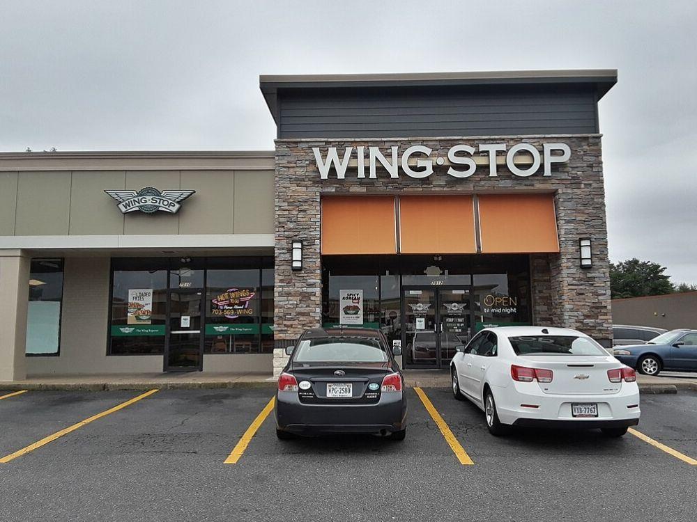 wingstop keto