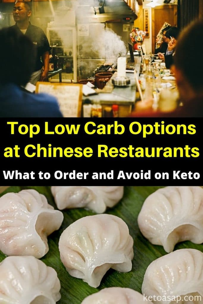 chinese low carb options
