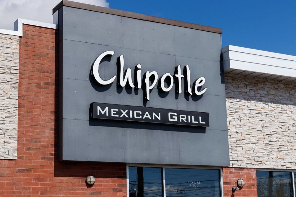 chipotle keto options
