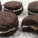 Keto Oreos Cookies- Easy Low Carb and Sugar-free Recipe