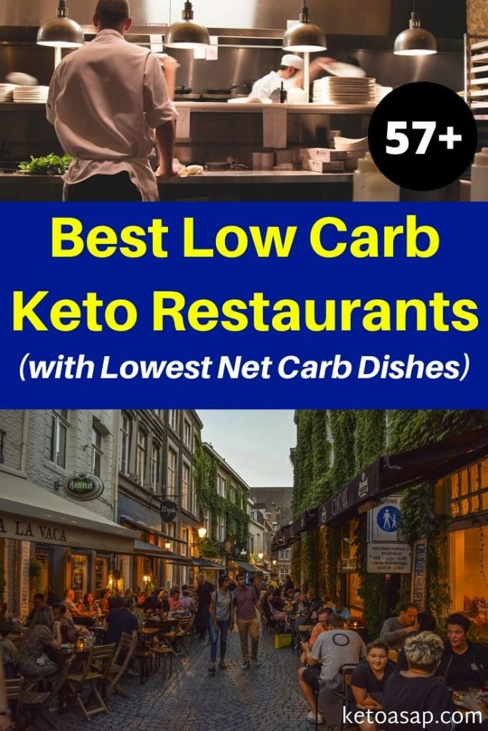 keto restaurants