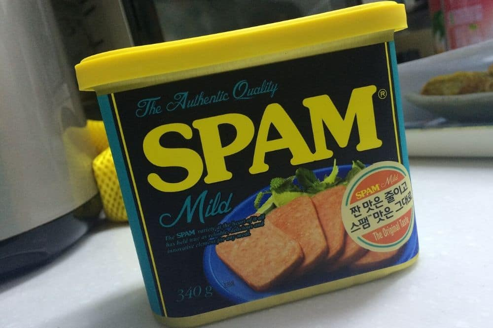 spam keto