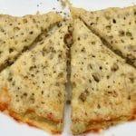 cheese shell chicken avocado quesadilla
