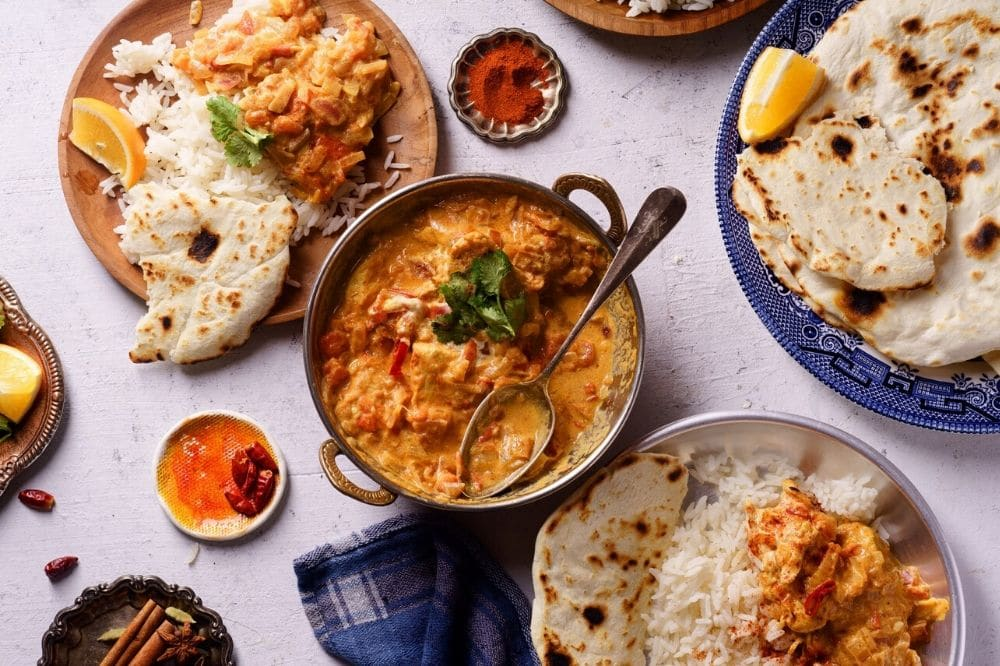 keto at indian restaurants