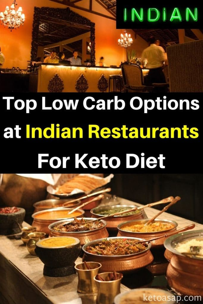 low carb indian dishes