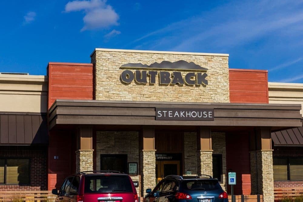 outback steakhouse keto
