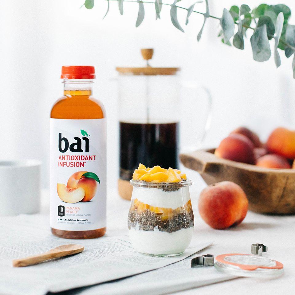 bai flavored water keto