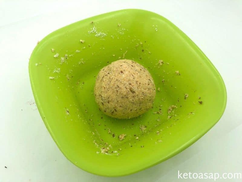 knead fathead dough