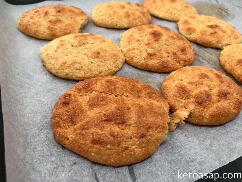 bake cookies 15 minutes