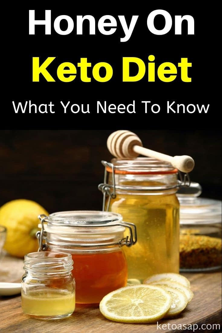 Honey On Keto Diet: What You Need To Know
