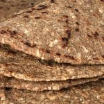 flaxseed almond flour tortillas