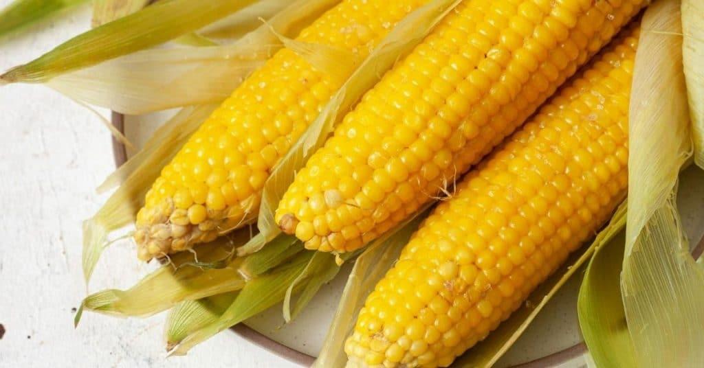 keto friendly corn