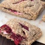 Keto Pop Tarts For A Low-Carb Breakfast or Dessert