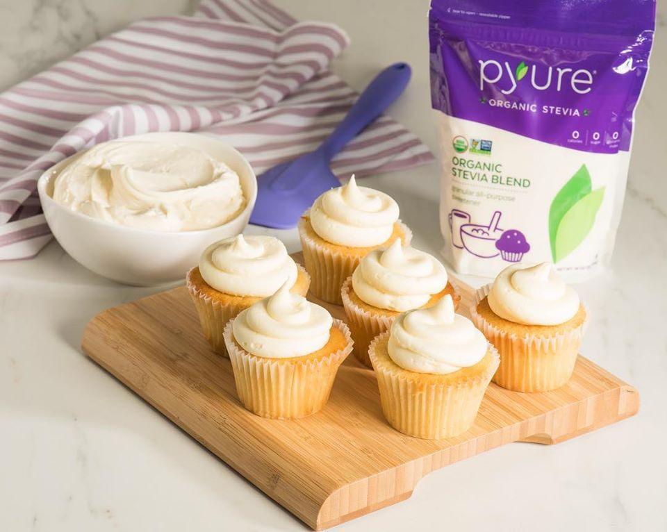 pyure sweeteners