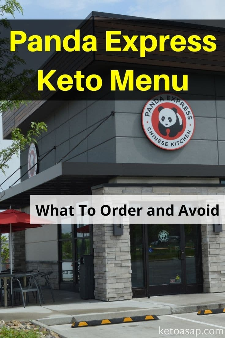 Top 10 Low Carb Options at Panda Express for Keto Diet