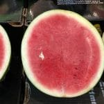 watermelon keto