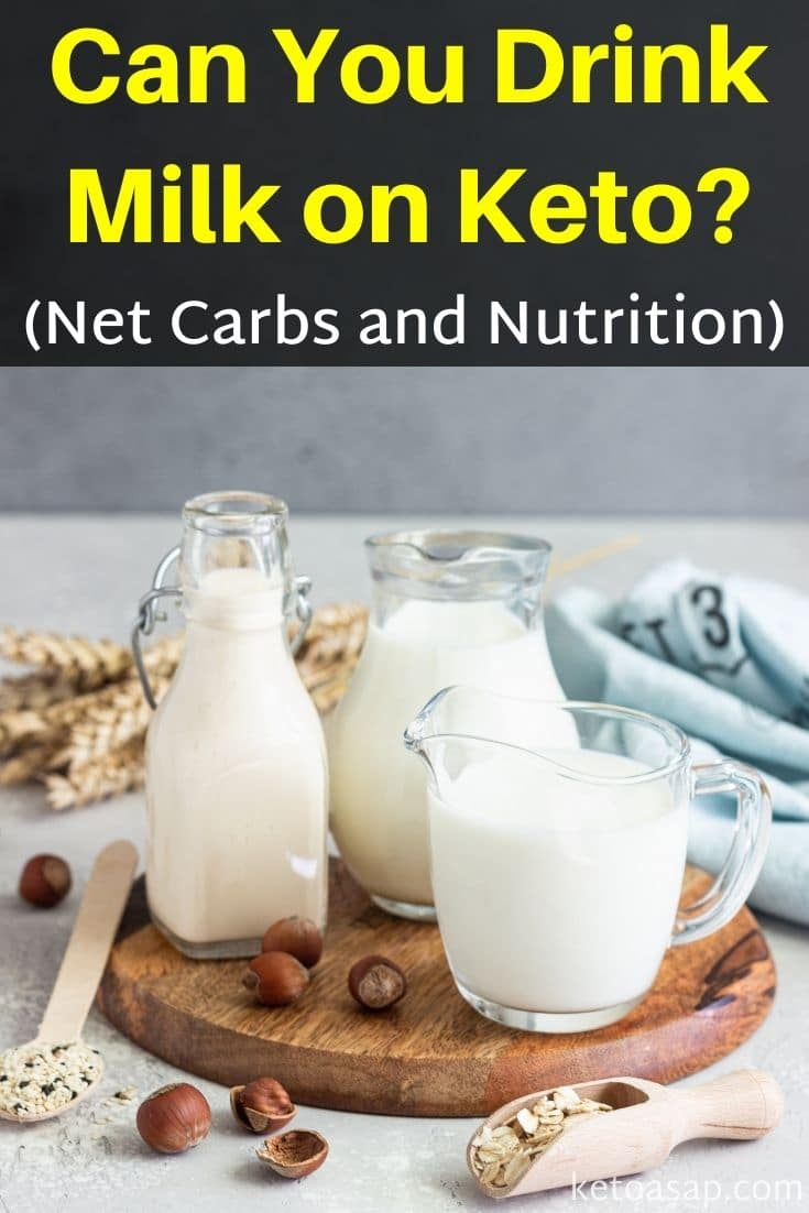 Whole Milk On Keto Diet: What You Need to Know
