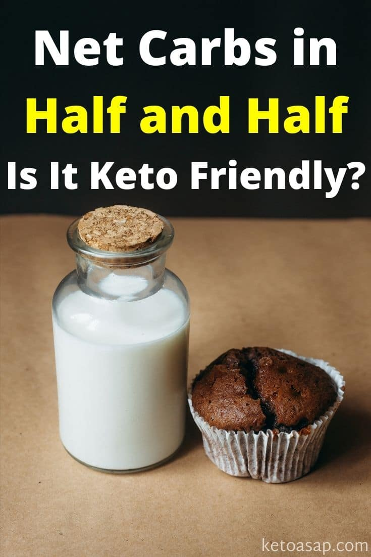 Can You Have Half And Half On The Keto Diet?
