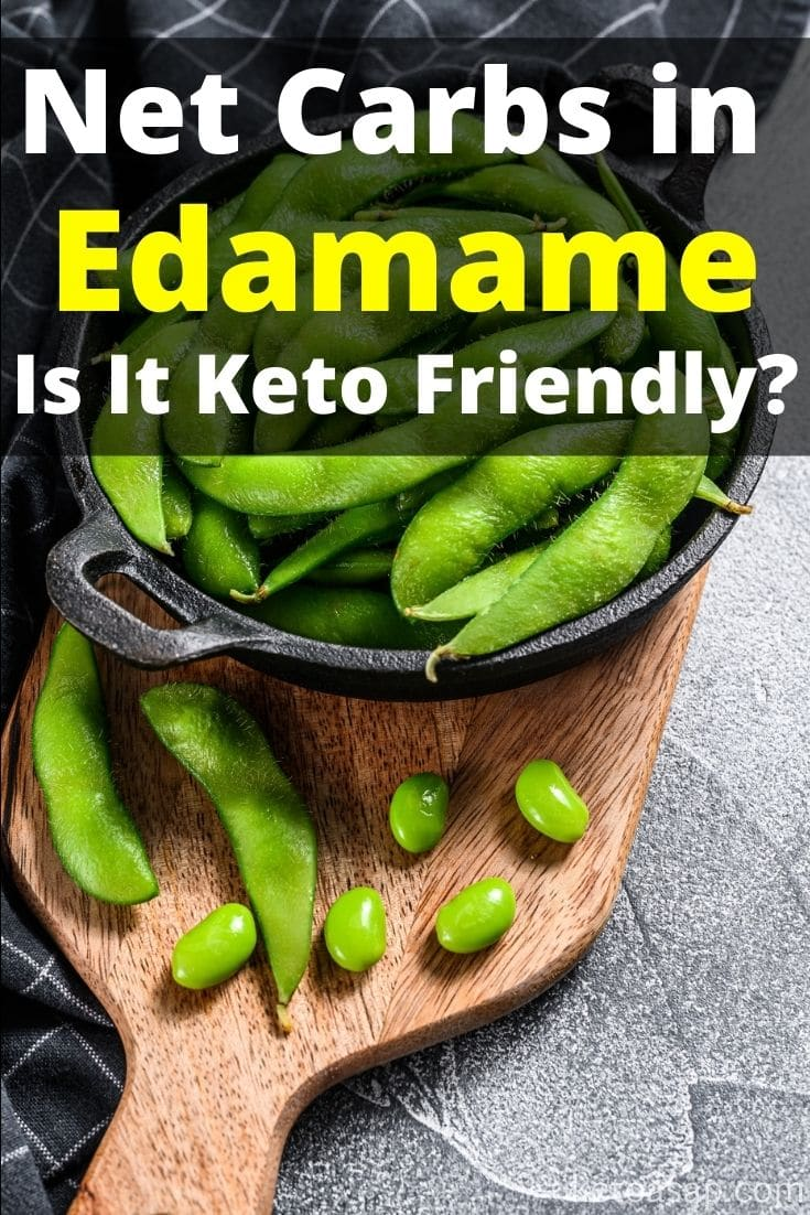 Can You Eat Edamame On Low Carb and Keto Diet?