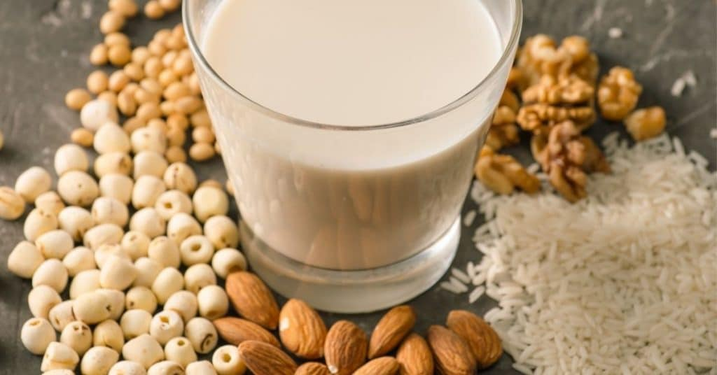 keto milk alternative