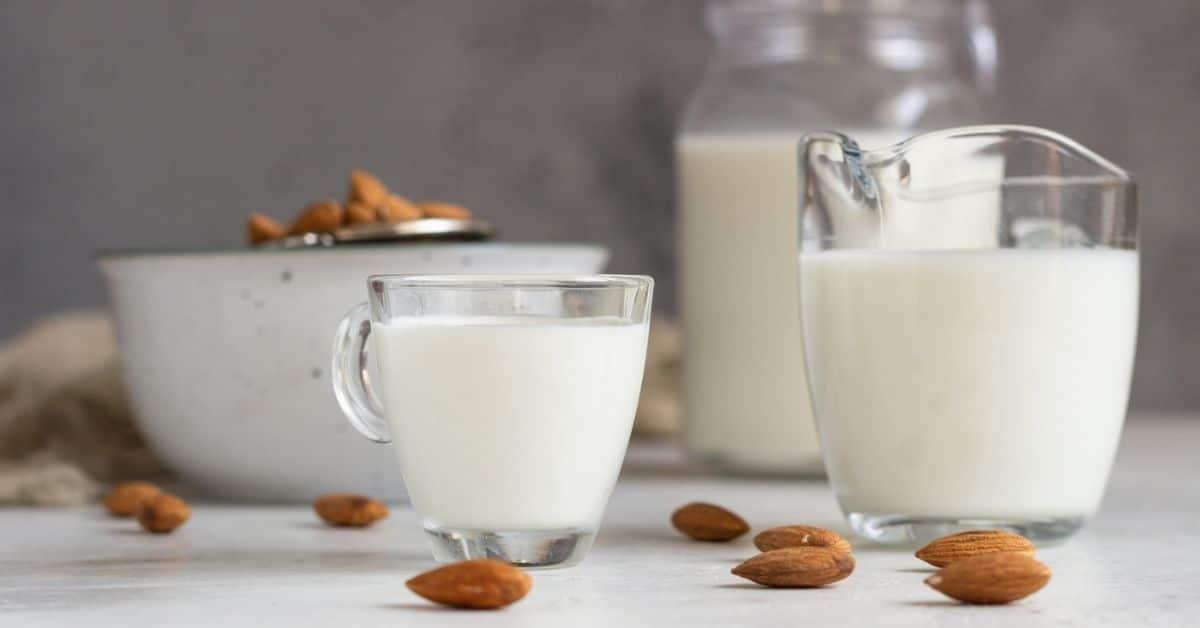 Net Carbs in Almond Milk: Is It Keto Friendly? | KetoASAP