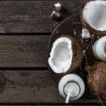coconut keto friendly