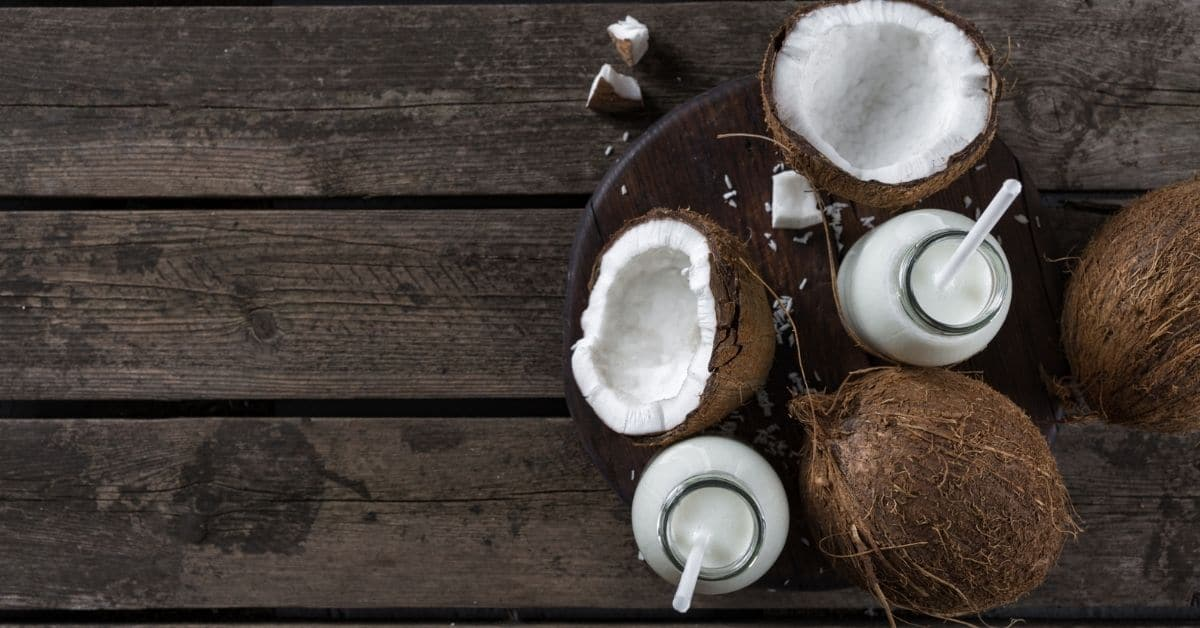 Coconut Milk On Keto Diet: What You Need to Know