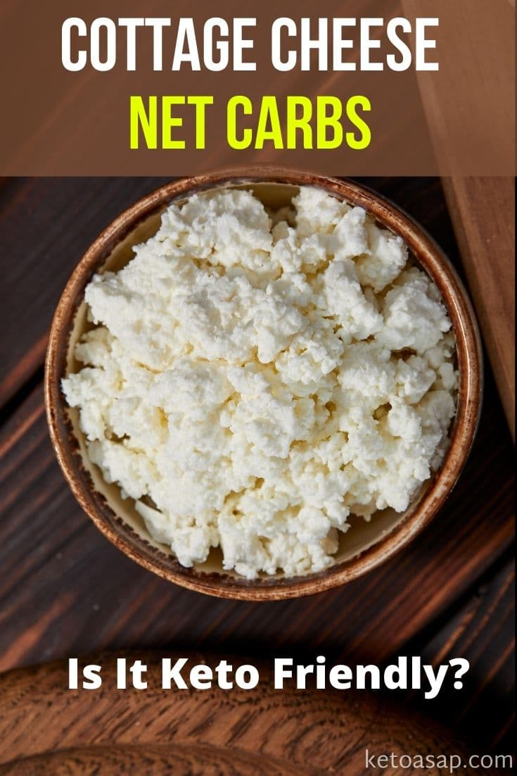 Cottage Cheese On Keto Diet: What You Need to Know