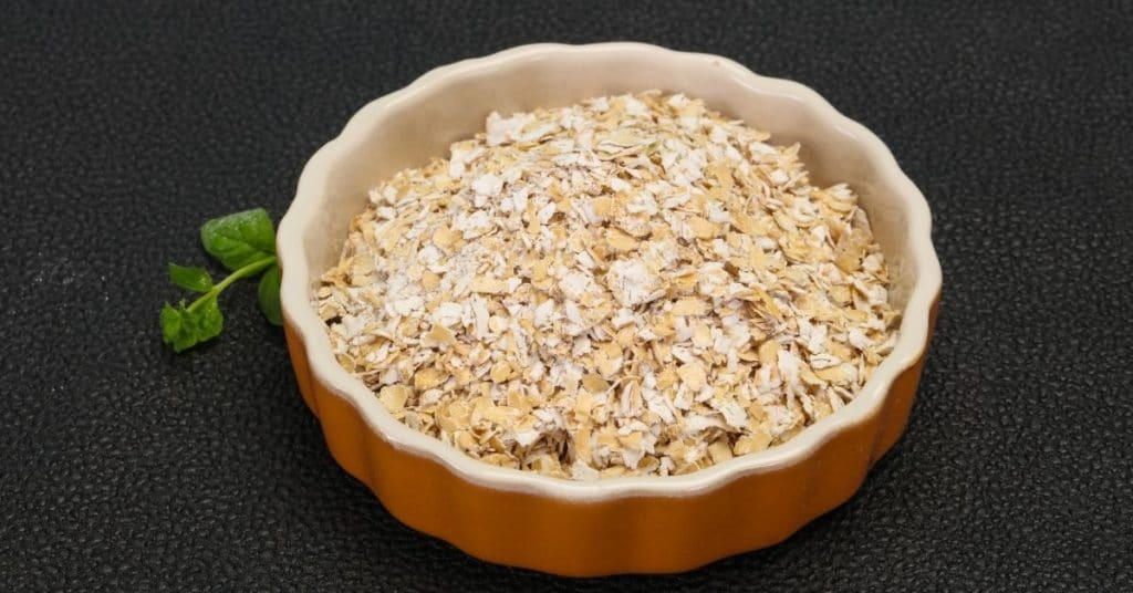 is oatmeal keto