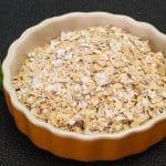 is oatmeal keto