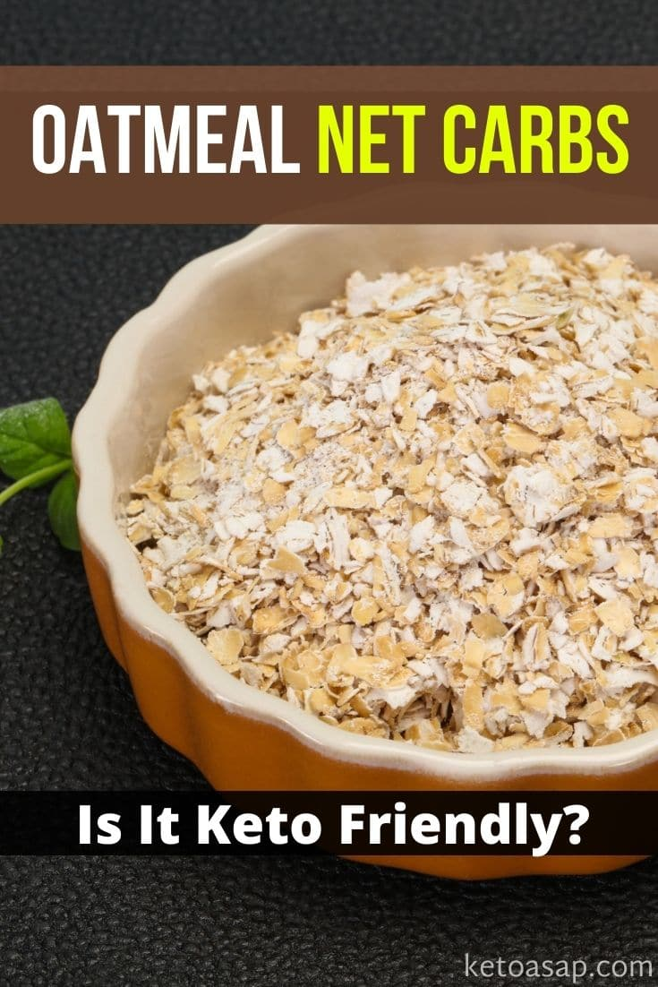 Eating Oatmeal On Keto Diet: What You Need to Know