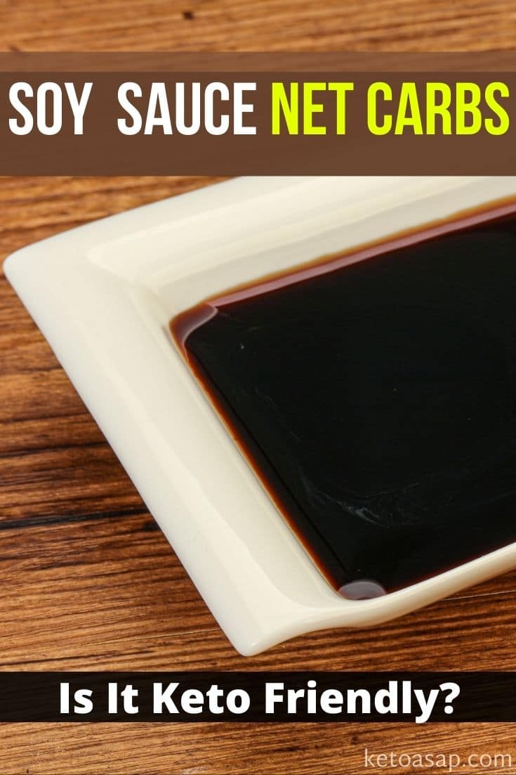 Soy Sauce On Keto Diet: What You Need to Know